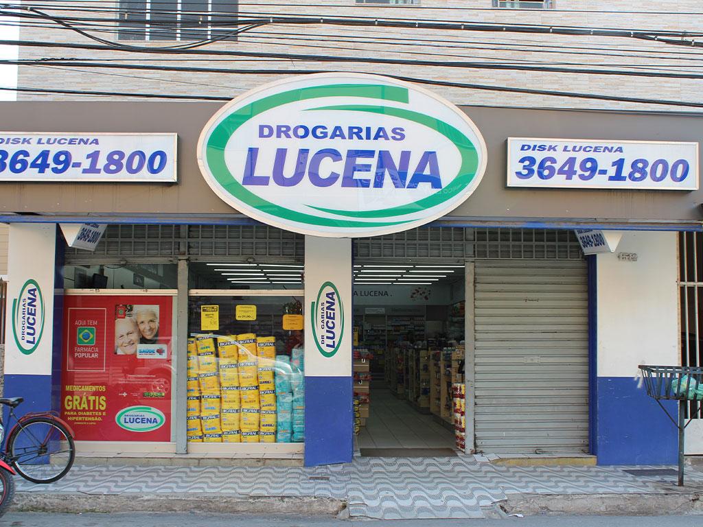 Drogaria Lucena Pedro Leopoldo Filial