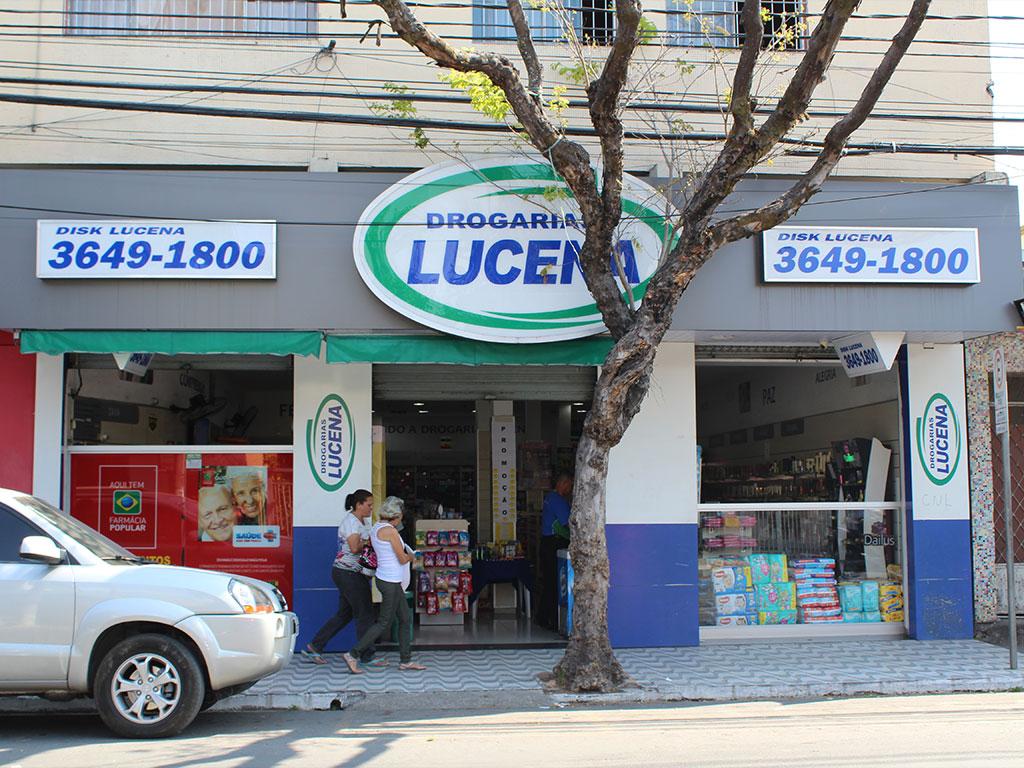Drogaria Lucena Pedro Leopoldo Matriz